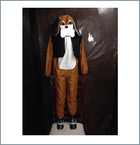 Disfraz Perro Para Niño Talla #4 6 8 Y 10 R
