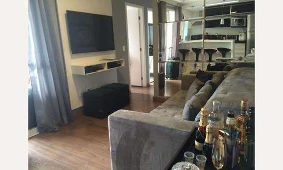 Apartamento Em Ipiranga, São Paulo/sp De 53m² 2 Quartos À Venda Por R$ 399.000,00 - Ap16625