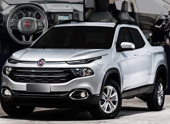 Fiat Toro 0km Retirala Con Minimo Anticipo O Tu Usado *j