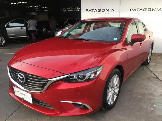 Mazda 6 V 2.0 Aut 2015