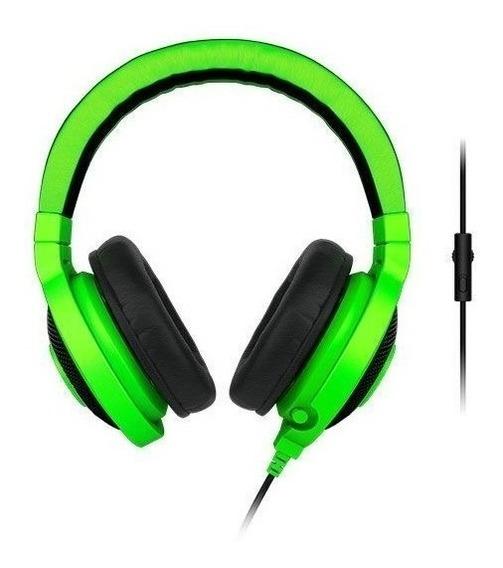 Headset Razer Kraken Pro 2015 Pc , Xbox One , Ps4