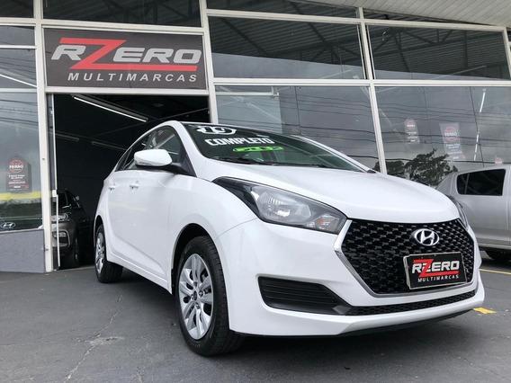 Hyundai Hb20s 2019 Completo 1.0 Flex 23.000 Km Na Garantia