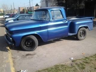 Chevrolet 1960