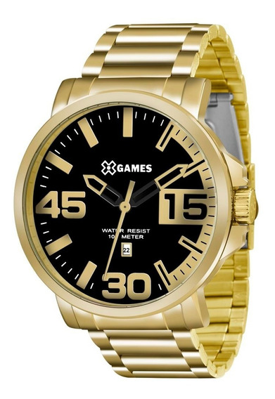 Relógio X Games Masculino Ref: Xmgs1018 P2kx
