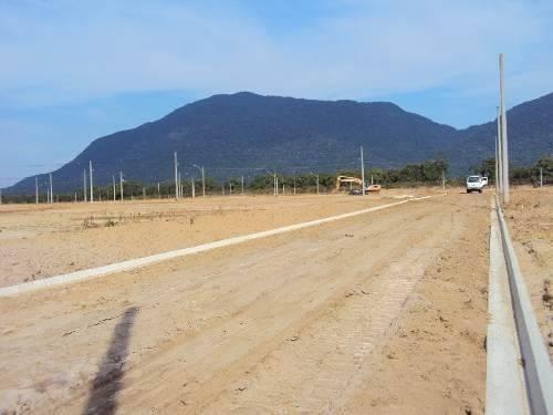 Lindo Terreno Em Peruíbe