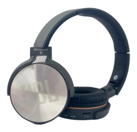 Fone Ouvido Sem Fio Bluetooth 950bt Jbl Everest Promoção