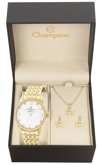 Relógio Champion Feminino Cn26082w