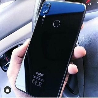 Smartphone Xiaomi Redmi Note 7 128 Gb