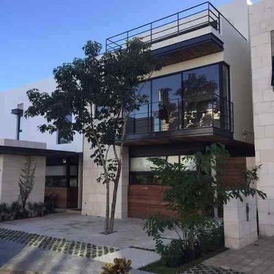 Hermosa Casa En Aqua By Cumbres