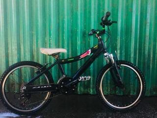 Bicicleta Raleigh Rowdy Rodado 20
