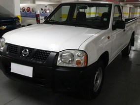 Nissan Terrano 2.4 Cs 4x2 Ac 2013