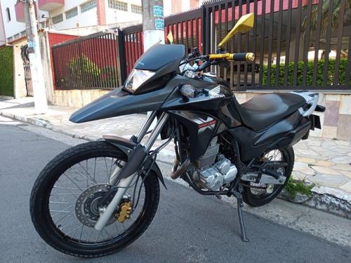 Honda / Xre 300 -2013/2014