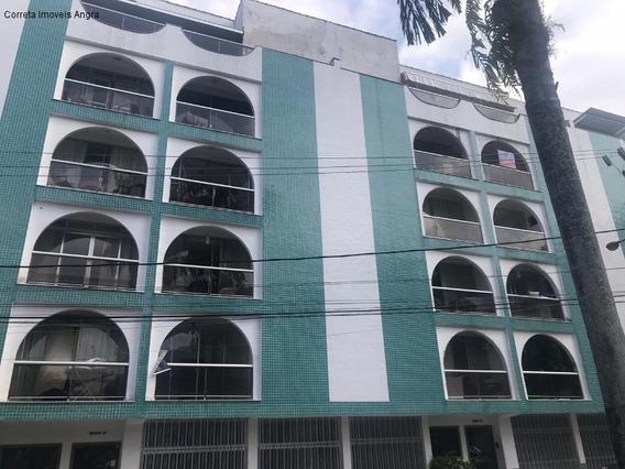 Alugo Excelente Apartamento No Centro De Angra Dos Reis, Em Um Local Super Tranquilo E Próximo Aos Melhores Restaurantes E Bares Da Cidade, Comercio V - Ap00032 - 34315292