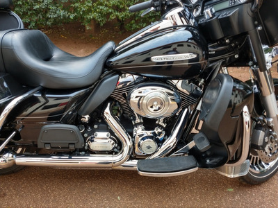 Harley-davidson Electra Glide Touring