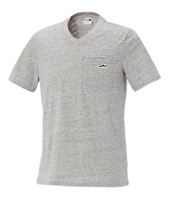 Playera Atletica Suede Tee Pocket Hombre 04 Puma Full 572408