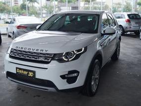 Discovery Sport Hse 7 Lug 2015