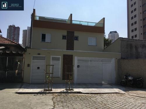 Imagem 1 de 11 de Apartamento - Ap00289 - 69330435