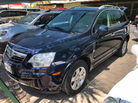 Chevrolet Captiva 3.6 C Sport Aa R-17 At 2008