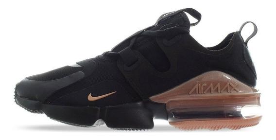 Zapatillas Nike Air Max Infinity Mujer Bq4284-001
