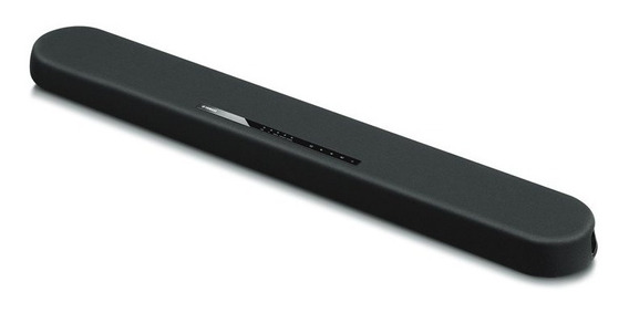 Soundbar Yamaha Yas-108 - Preta