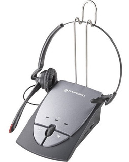 Plantronics Auricular Amplificador S12