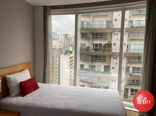 Imagem 1 de 13 de Apartamento - Ref: 225271