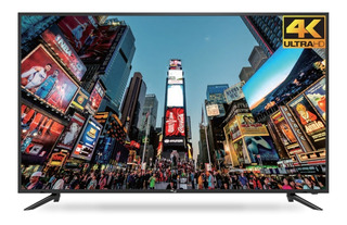 Pantalla Smart Tv Rca 58 Pulgadas 4k Uhd Rhos581sm Msi