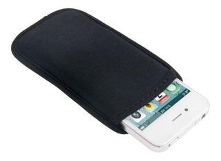 Prueba Agua Material Estuche Bolsa Para iPhone 4 4s Dfgm