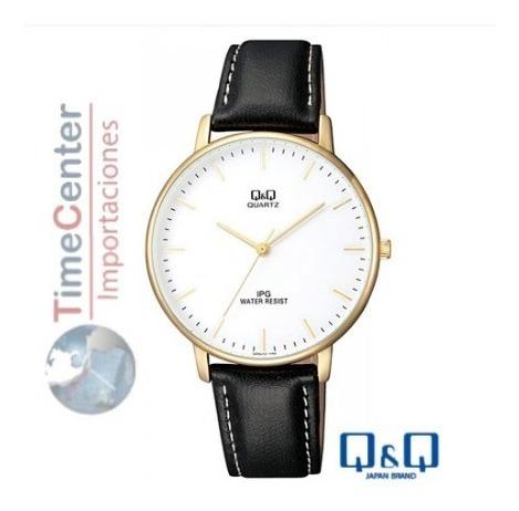 Reloj Qyq Analógico Para Hombre Qz00j101y