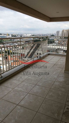 Apartamento Parque Clube Guarulhos 91m² 3 Dormitorios 1 Suite 2 Vagas E Lazer Completo - Ap861