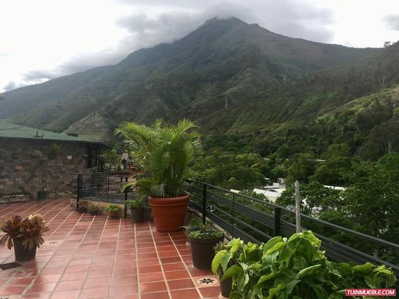Mls 920054 Penthouse En Los Chorros A La Venta