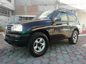 Chevrolet Grand Vitara 4x4 Con A/c
