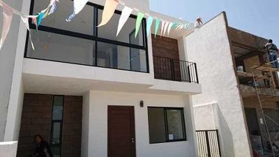 En Villas Del Roble, Junto A Tejeda, 3 Recámaras, Roof Garden, Alberca, Lujo!!