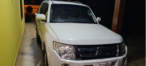 Mitsubishi Pajero Full 2012 3.2 Hpe Aut. 5p