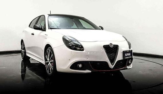 Alfa Romeo Alfa Romeo Hacth Back Giulietta Veloce / Combust