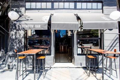 Oportunidad Local Comercial Propiedad Bar En Palermo