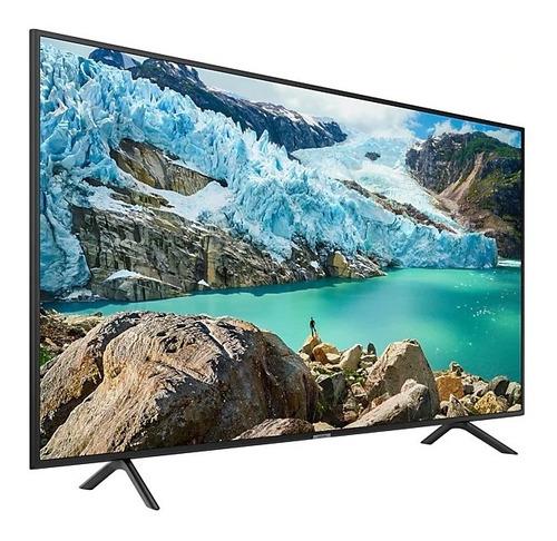 Televisor Samsung Smart Tv Uhd 55 Pulgadas 55ru7100gczb