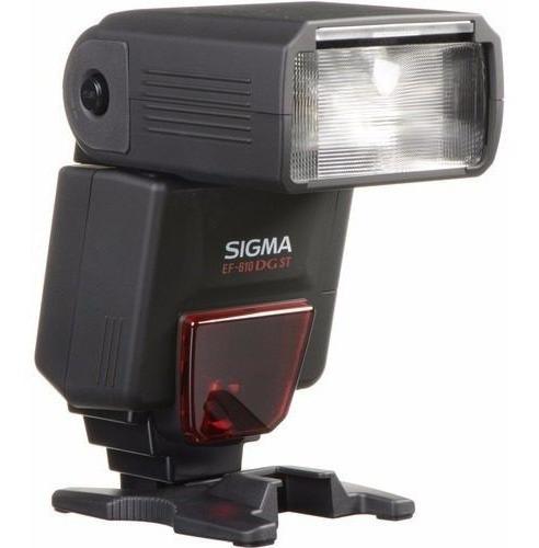 Flash Sigma Ef-610 Dg Super Flash Para Canon