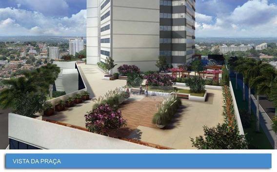 Excelente Sala À Venda No Jardim Cuiabá - Cuiabá/mt - Sa0109