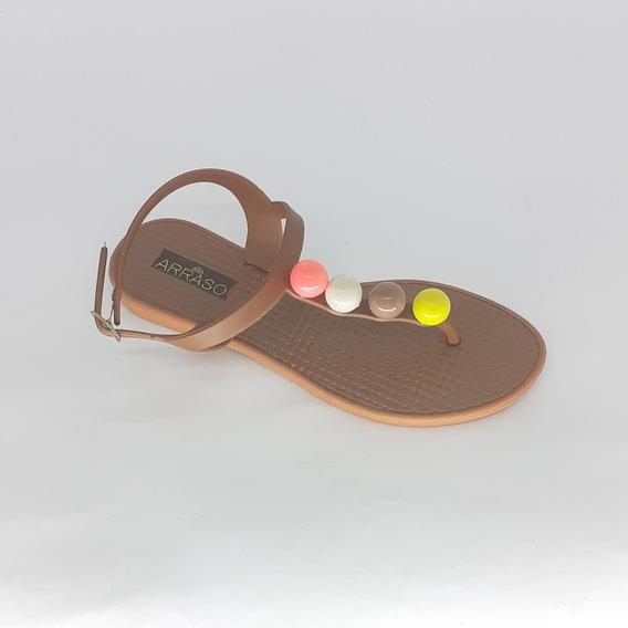 Arraso Magali Beat Colors Chocolate