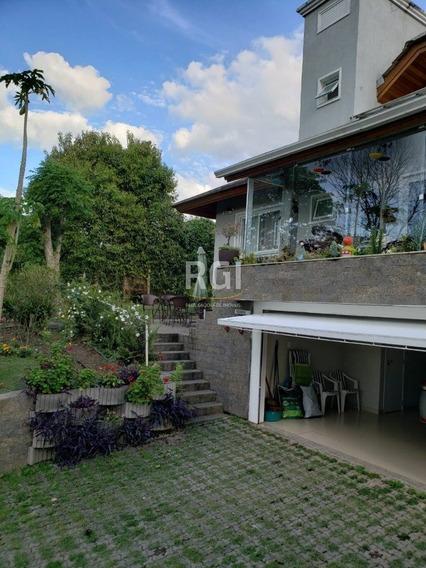 Casa Condominio Em Vila Imperial Com 3 Dormitórios - Li50878291