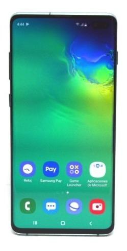 Telefonos Celulares Samsung S10 Dualsim 128gb Liberado (g