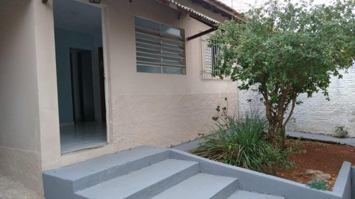 Casa Com 2 Dormitórios À Venda, 77 M² Por R$ 260.000 - Vila Padre Manoel De Nóbrega - Campinas/sp - 12764