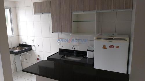 Apartamento À Venda Em Jardim Boa Esperança - Ap264267