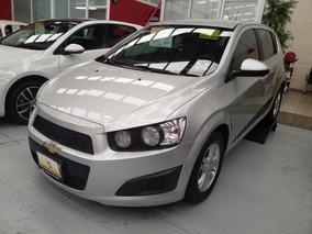 Chevrolet Sonic Paq. K 2016