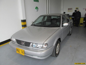 Nissan Sentra B13 Mt 1600cc