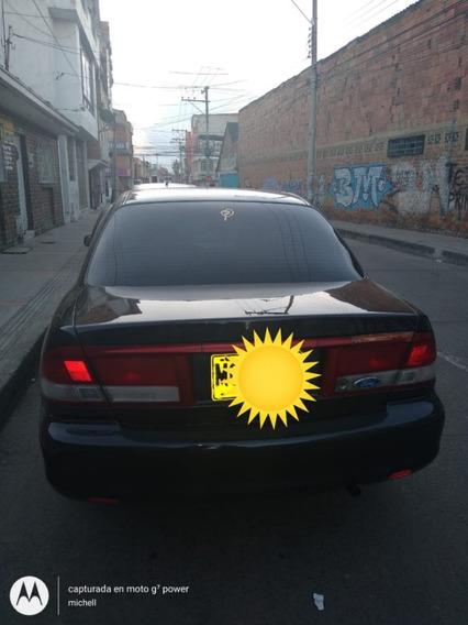 Ford Laser 1 1999