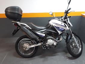 Yamaha Xtz Crosser Ed 2015