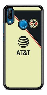 Funda Case America Jersey 2018 Huawei P20 Smart Y6 Y7y9 Ymas