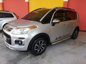 Citroën Aircross Exclusive 1.6 Automático Flex 2012